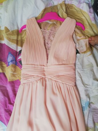 Sukienka długa M
