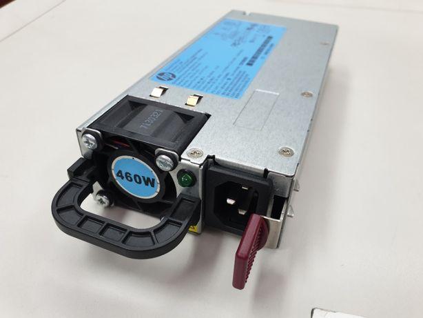 Zasilacz serwerowy HSTNS-PL14