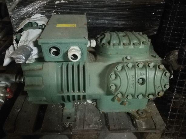 Kompresor, sprężarka chłodnicza Bitzer 6H-25.2Y