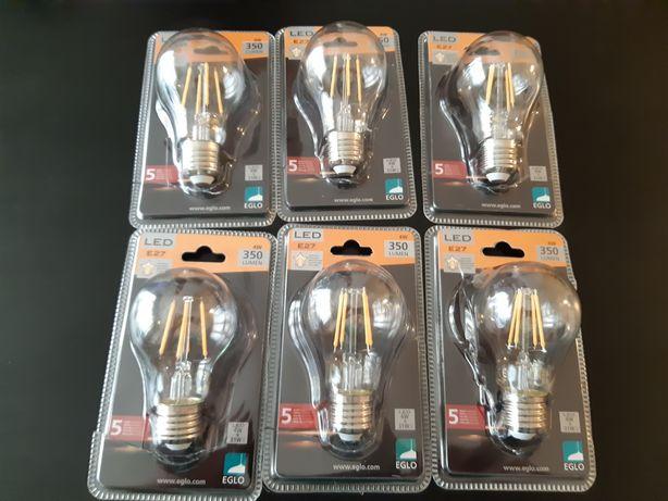 Lâmpada Eglo LED