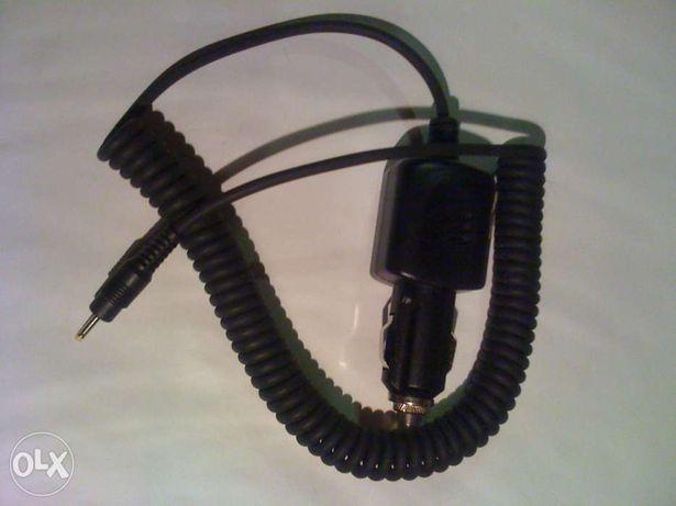 Ładowarka samochodowa telefonu Motorola