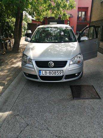 VW polo 1.4 tdi 9n roku 2008