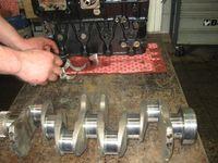Silnik Perkins 1004-4, 1004-40T, 1004-40TA, 1004-4T, 1004E-4TW
