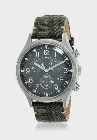 Новый часы TIMEX Mk1 Analog Watch