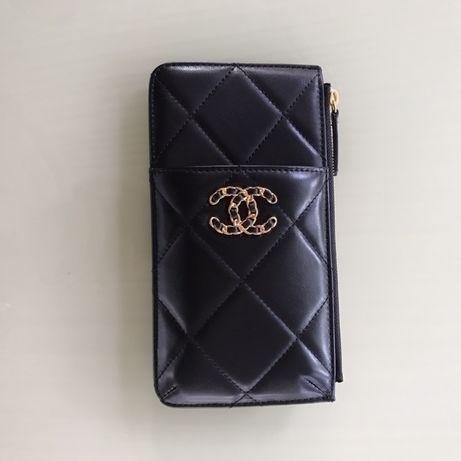 чехол для iphone Chanel 19 оригинал
