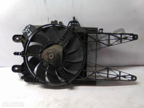 Conjunto Motoventiladores Com Suporte Fiat Punto (188_) 1.2 60