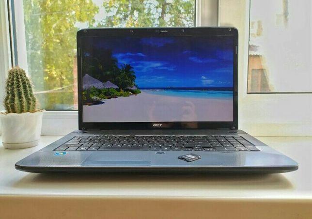 Ноутбук АСЕR отличное состояние