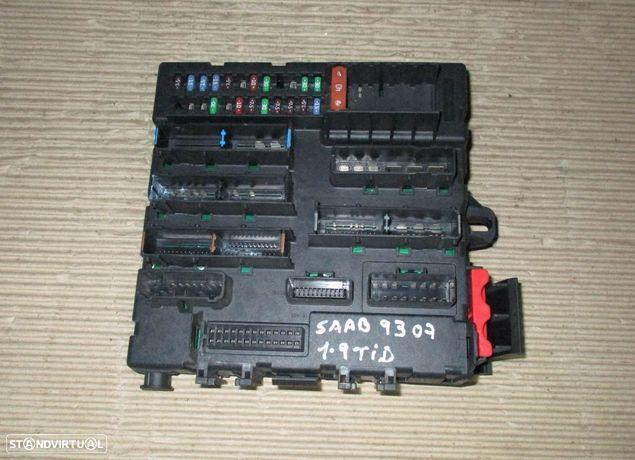 Modulo para Saab 9-3 1.9 TiD (2007) 12769679 519161301