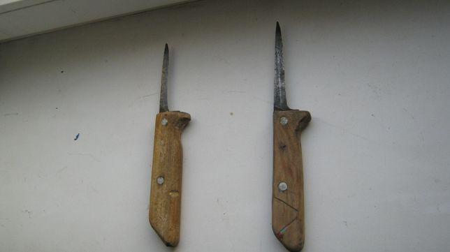 ножи для обвалки(разделки) мяса(СССР)