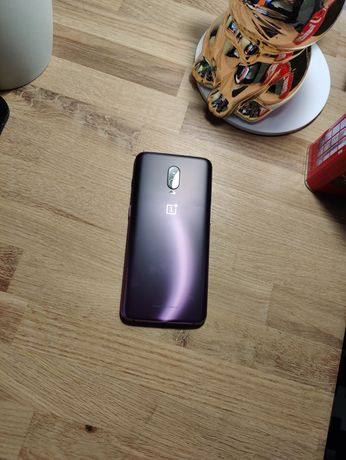 Smartphone Oneplus 6T Thunder Purple 8GB + 128GB ANDROID 11