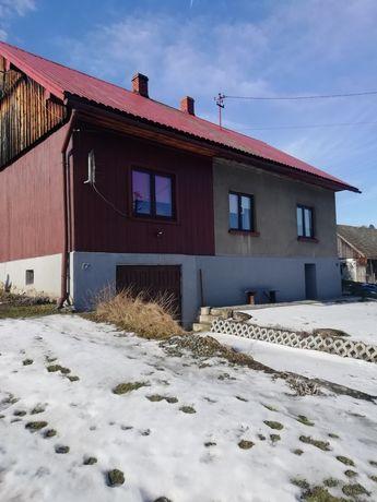 Dom na sprzedaż w Beskidzie Makowskim
