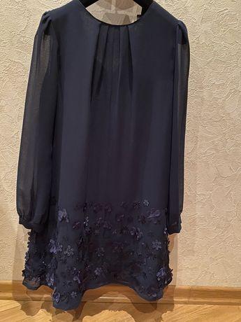 Платье для девушки, 36 европейский.