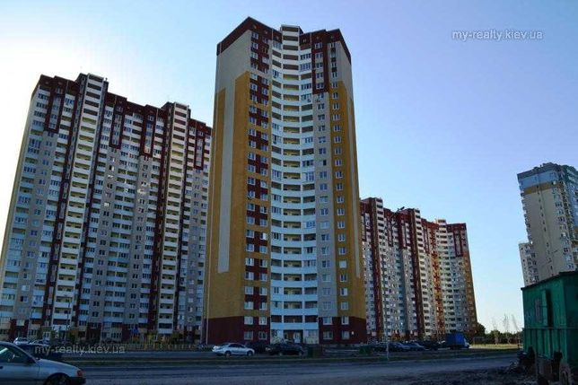 1комнатная квартира Осокорки,ул.Чавдар 28,ул.Русова,ул.Гмыри,ул.Ващен