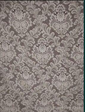 Firana firanka makarony do okna balkonowego 200x250 240x145 295x250