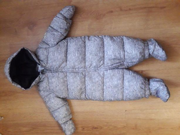 Зимові речі для хлопчика