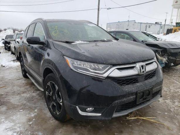 2018 Honda CR-V TOURING из США