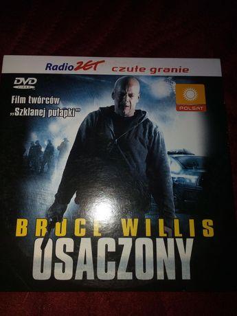 Osaczony dvd