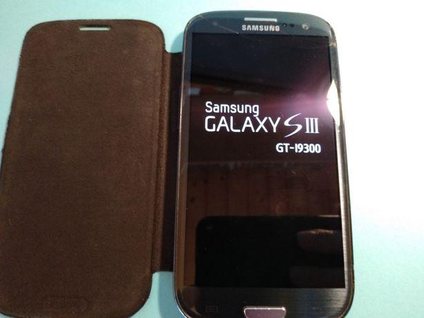 Samsung Galaxy S3 (GT-i9300 32GB) (Desbloqueado)