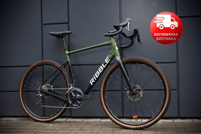 Велосипед Gravel Ribble Ebike (2021) cube specialised cannondale trek