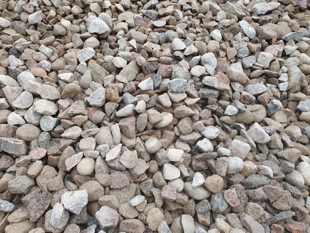 Kruszywo Kamień 0-32 Idealne do Utwardzenia drogi