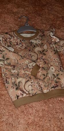 Bluza jak newbie NOWA