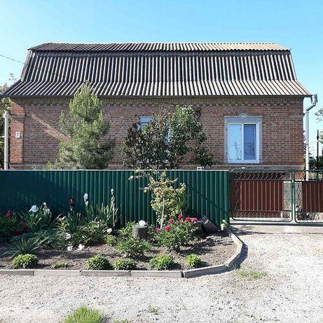 Продам дом,Македоновка(10 км от города)