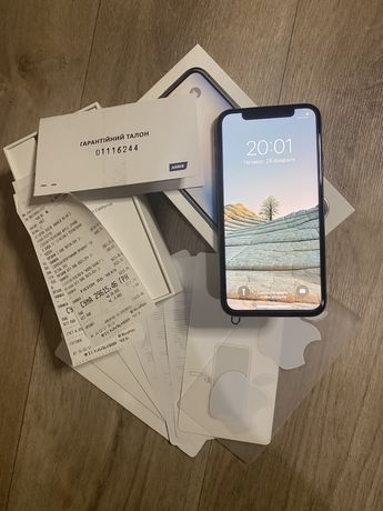 iPhone X 64Gb Space Gray Айфон 10 Neverlock