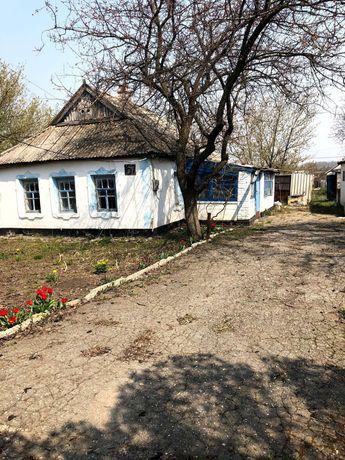 Дом в Пгт. Бильмак/Куйбышево