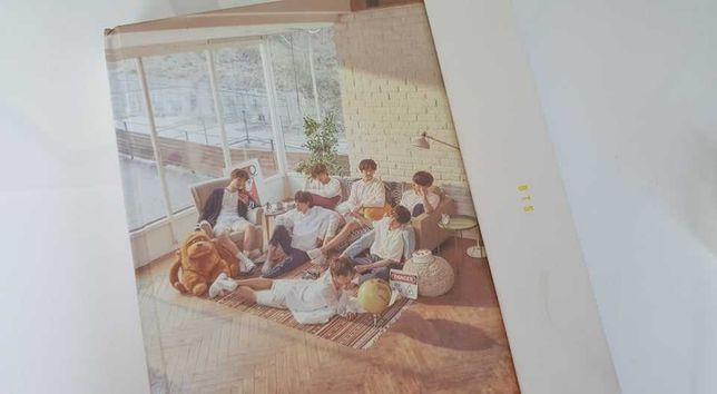 BTS Exhibition book z 2018 roku