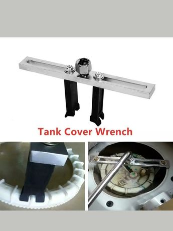 Chave universal filtros/bombas combustível