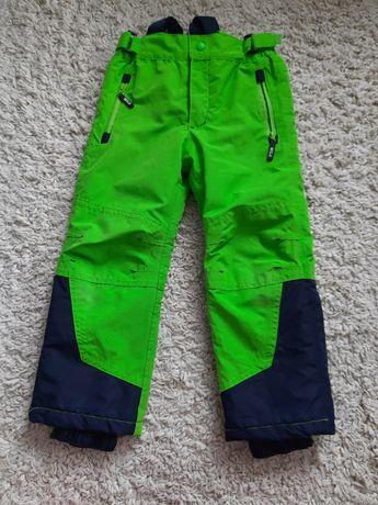 Chłopięce spodnie narciarskie Cool Club, rozm.116