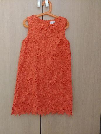 sukienka NEXT 146 cm.