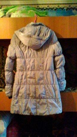 Пальто на подростка