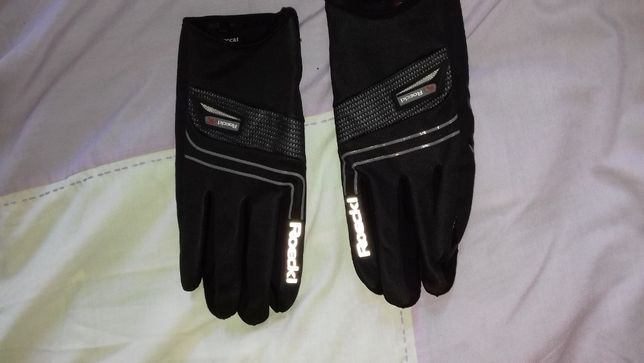 Rękawiczki narciarskie roeckl 10.5
