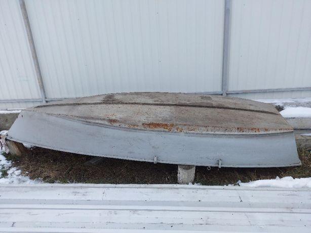 Железная лодка/Залізний човен