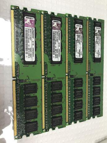 Memorias ddr2 para Pentium