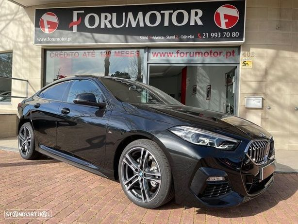 BMW 216 Grand Coupe  Pack M Aut.