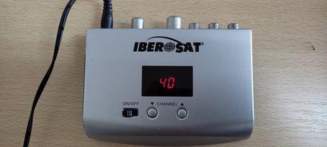Iberosat Modulador VHF/UHF MOD 300