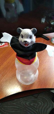 Мишка для кукольного театра бесплатно