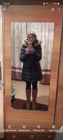 Пальто зимние Adrix