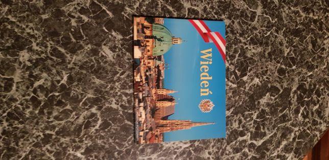 Wiedeń. 109 kolorowych fotografii