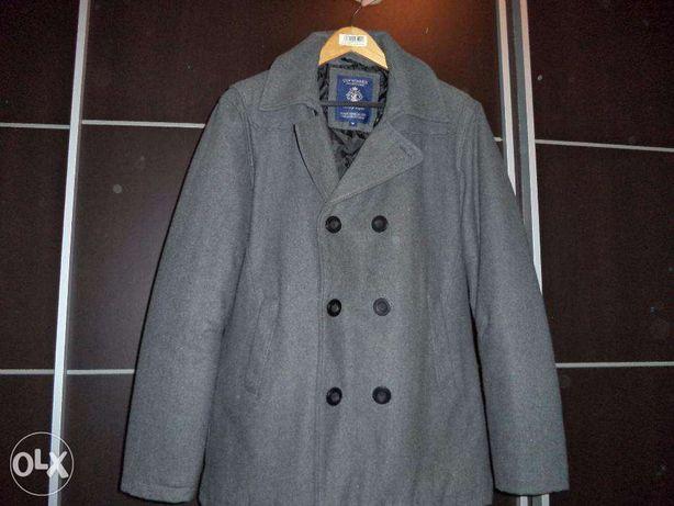casaco fazenda