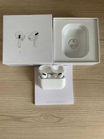 Apple Airpods Pro Оригинал в прекрасном состоянии