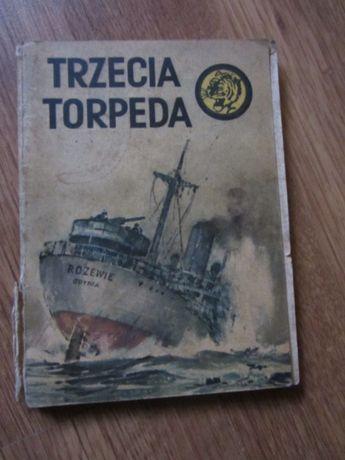Trzecia torpeda Dyjeta