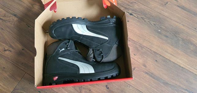 Buty robocze Puma