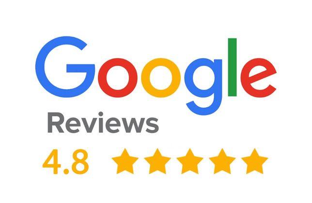 Opinie Google - Copywriting - Sklep SEO