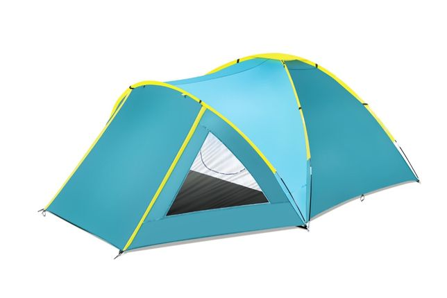 Палатка Active Mount (3-4х местная) 68090. Намет туристичний