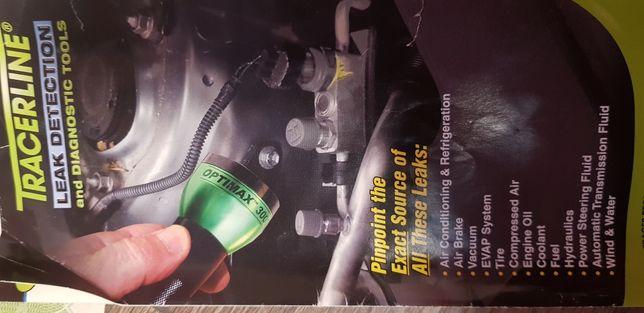 Безпровідний світлодіодний фонарік TP-8690 Optimax 3000