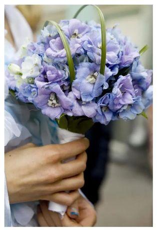Букет невесты. Свадьба. Букет дублер. Флористика.
