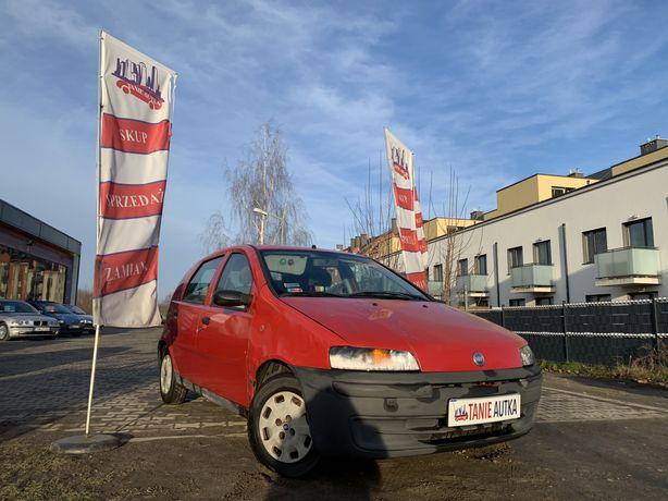 Fiat Pinto 1.2l benzyna // długie opłaty // super stan // zamiana ?